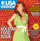 11/09/2007 Issue of USA Weekend