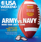 11/23/2007 Issue of USA Weekend