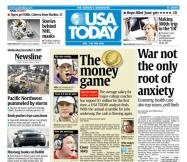 12/05/2007 Issue of USA TODAY