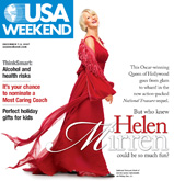 12/7/2007 Issue of USA Weekend