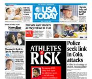 12/10/2007 Issue of USA TODAY