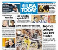 12/11/2007 Issue of USA TODAY