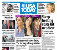 12/13/2007 Issue of USA TODAY