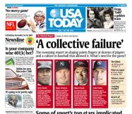 12/14/2007 Issue of USA TODAY