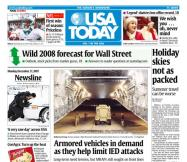 12/17/2007 Issue of USA TODAY