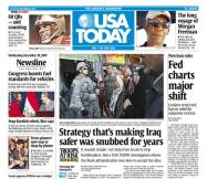 12/19/2007 Issue of USA TODAY