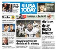 12/21/2007 Issue of USA TODAY