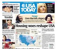 12/27/2007 Issue of USA TODAY
