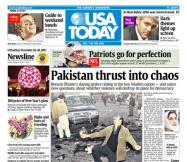 12/28/2007 Issue of USA TODAY