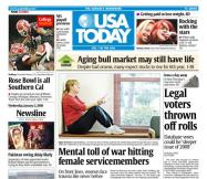 01/02/2008 Issue of USA TODAY