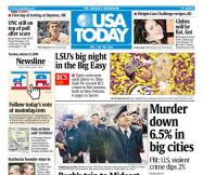 01/08/2008 Issue of USA TODAY