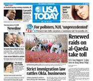 01/10/2008 Issue of USA TODAY
