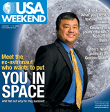 01/11/2008 Issue of USA Weekend