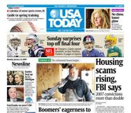 01/14/2008 Issue of USA TODAY
