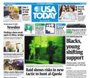 01/15/2008 Issue of USA TODAY