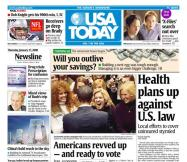 01/17/2008 Issue of USA TODAY