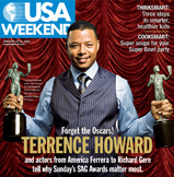 01/25/2008 Issue of USA Weekend