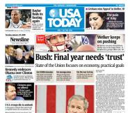 01/29/2008 Issue of USA TODAY