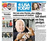 01/30/2008 Issue of USA TODAY