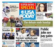 02/01/2008 Issue of USA TODAY