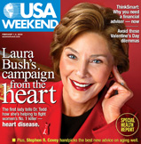 02/01/2008 Issue of USA Weekend