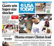 02/04/2008 Issue of USA TODAY