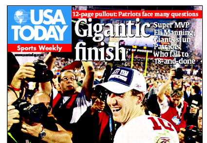 02/06/2008 Issue of Sports Weekly
