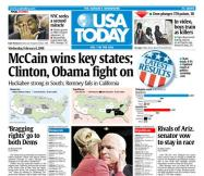 02/06/2008 Issue of USA TODAY