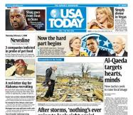 02/07/2008 Issue of USA TODAY