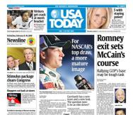 02/08/2008 Issue of USA TODAY