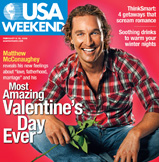 02/08/2008 Issue of USA Weekend