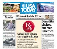 02/12/2008 Issue of USA TODAY