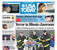 02/15/2008 Issue of USA TODAY
