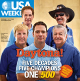 02/15/2008 Issue of USA Weekend