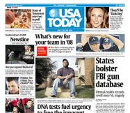 02/19/2008 Issue of USA TODAY