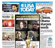 02/22/2008 Issue of USA TODAY
