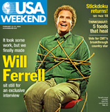 02/22/2008 Issue of USA Weekend