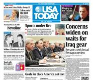 02/28/2008 Issue of USA Today