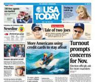02/29/2008 Issue of USA Today