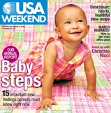 02/29/2008 Issue of USA Weekend