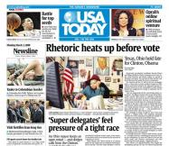 03/03/2008 Issue of USA Today