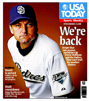 03/05/2008 Issue of Sports Weekly