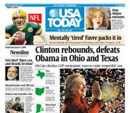 03/05/2008 Issue of USA Today