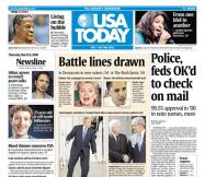 03/06/2008 Issue of USA Today