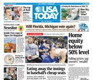03/07/2008 Issue of USA Today