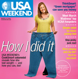 03/07/2008 Issue of USA Weekend