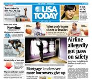 03/10/2008 Issue of USA Today