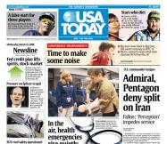 03/12/2008 Issue of USA Today