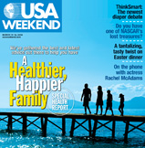 03/14/2008 Issue of USA Weekend