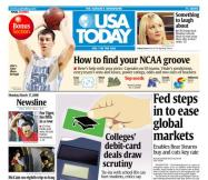 03/17/2008 Issue of USA Today